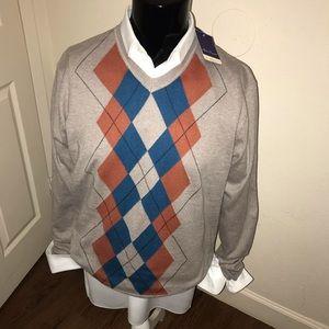 Medium Alan Flusser Sweater!